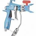 . Ручной пистолет L400 распылитель без запаха + Mist-Clean 2 сопло CFS-TSC. L400 mist-less manual spray gun + mist-clean 2 base for CFS-TSC nozzles