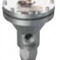 Автоматический регулятор расхода мастик 10-250 bar.
