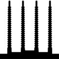 Радиатор SK135/190SA