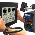 Миниконтроллер EZ7DT-T12C-E-SK Starter-Kit в комплекте