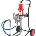 Suction-recirculation system система всасывания(аспирации)-рециркуляции