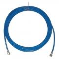 "Шланг высокого давления диаметра 1/4"" с фитингом M16x1, 5.  7,5 м.  High pressure hose 1/4'' with  M16x1,5 fitting, 7,5m."