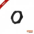 Кольцо резьбовое для крепления  кнопки LPXAU00