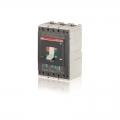 ABB Tmax Автоматический выключатель T5N 400 F F PR221DS-LS/I In=400 3P 36kA 1SDA054317R1
