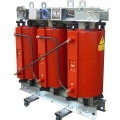 Трансформатор сухой ТСЛ-1250/6-10/0.4