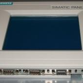 Панель оператора SIMATIC TP 170B - 6AV6 545-0BC15-2AX0 Color
