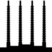 Радиатор SK135/113SA